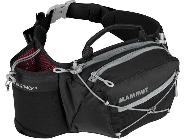 Mammut Lithium Waistpack 3l black